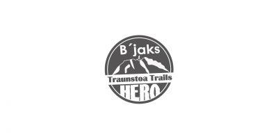 Logo Traunstoa Trails