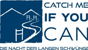 Logo Catch me if you can